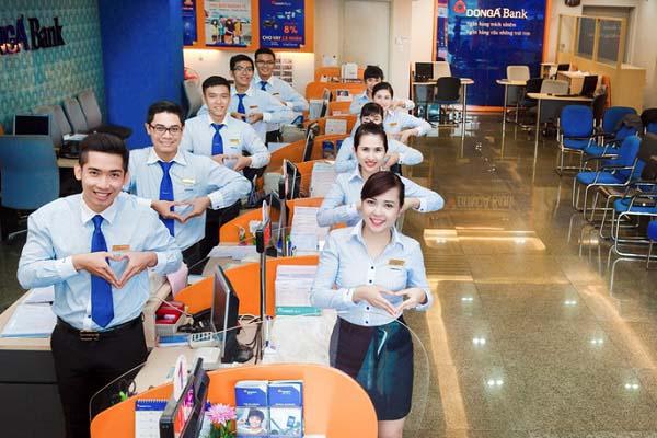Gửi tiết kiệm ngân hàng Đông Á