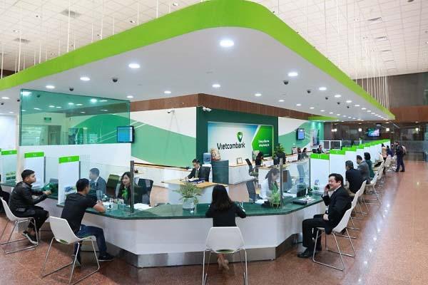 Cập nhật lãi suất ngân hàng Vietcombank mới nhất năm 2020