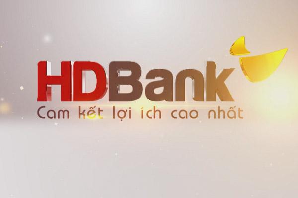 Giờ làm việc HDBank
