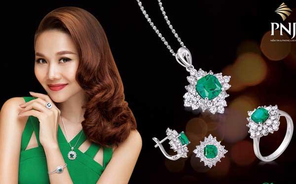 PNJ địa chỉ mua bán vàng bạc uy tín tại Hà Nội