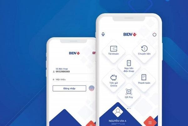 Giới thiệu đôi nét về ứng dụng BIDV Smart Banking