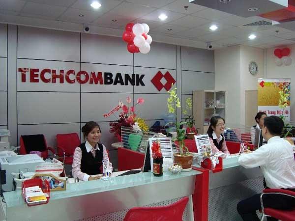 Giới thiệu đôi nét về thẻ ATM TechcomBank
