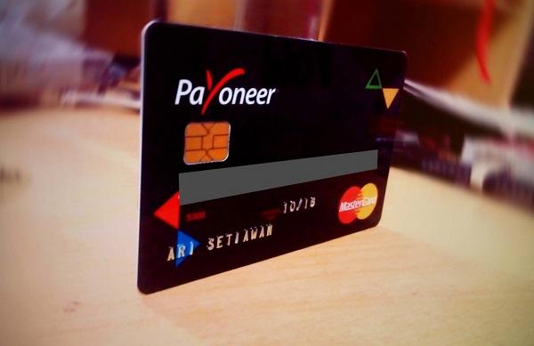 Cách rút tiền Payoneer về tài khoản ngân hàng