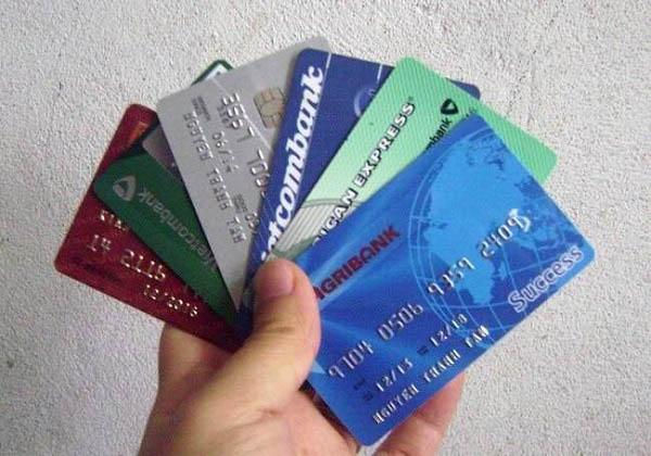 Giới thiệu đôi nét về thẻ ATM