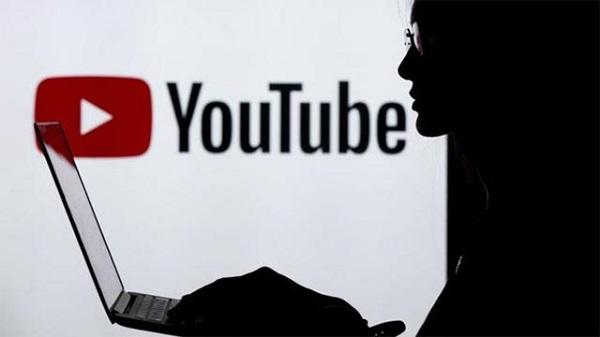 Rút tiền từ Youtube về tài khoản ngân hàng