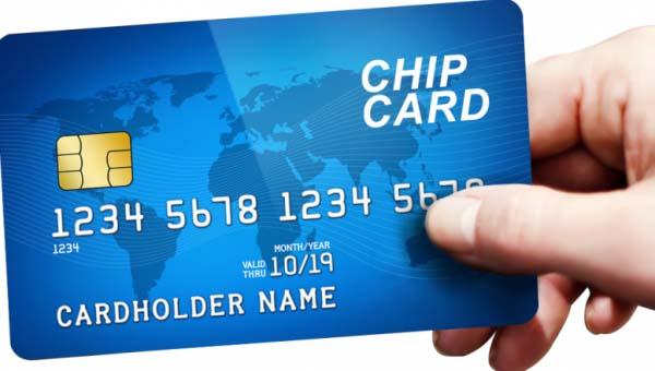 Số thẻ ngân hàng in trên thẻ có 16 hoặc 19 chữ số