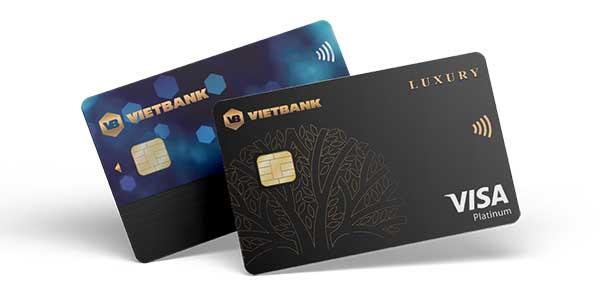 Thẻ tín dụng ngân hàng Vietbank