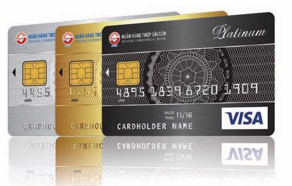 Thẻ EMV (chip EMV)