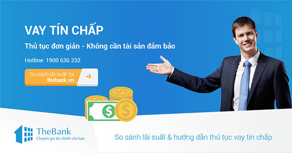 The Bank là đơn vị cầu nối giữa khách hàng với ngân hàng và công ty bảo hiểm