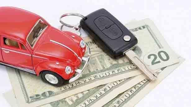Hình thức vay vốn mua xe