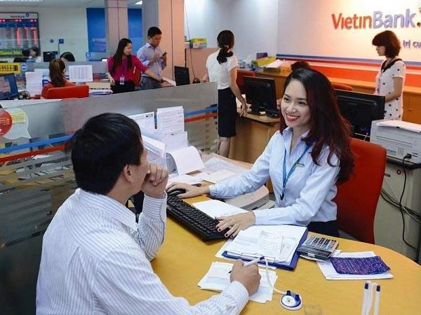 Lợi ích khi vay thế chấp ngân hàng VietinBank
