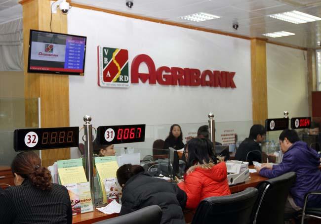 Sao kê tài khoản ngân hàng Agribank