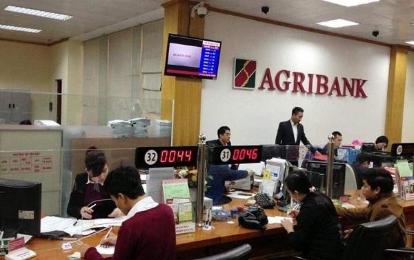 Chuyển tiền ngân hàng Agribank sang BIDV