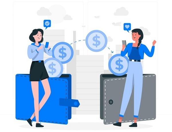 Các cách chuyển tiền giữa VietcomBank và BIDV