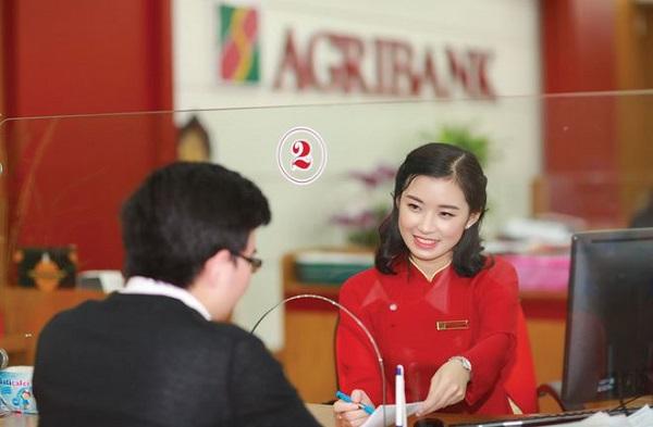 Đăng ký Mobile Banking AgriBank tại quầy giao dịch