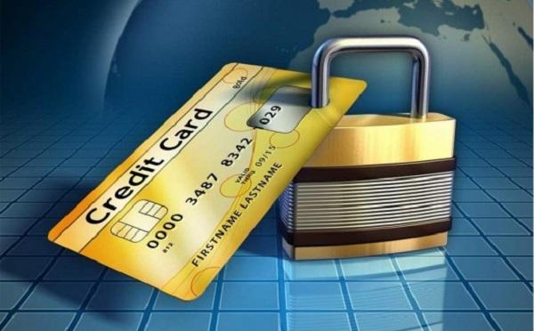 cách khóa thẻ ATM