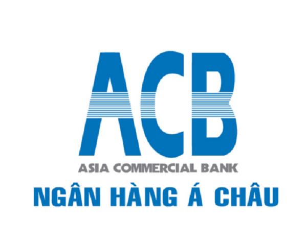 Logo cũ của ACB