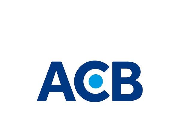 Logo mới của ACB