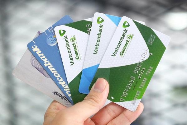 Giới thiệu đôi nét về thẻ Visa VietcomBank