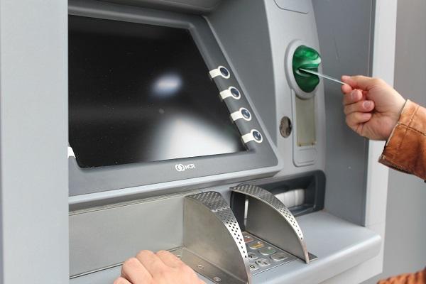 Phí rút tiền bằng thẻ ATM AgriBank