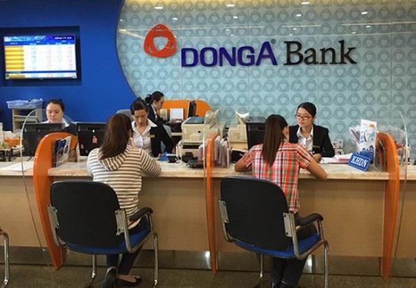 Hạn mức rút tiền thẻ ATM ngân hàng Đông Á
