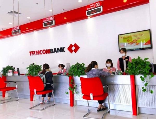 Thẻ ATM Techcombank rút được ở những ngân hàng nào