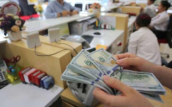 Tỷ giá ngoại tệ ngân hàng Eximbank