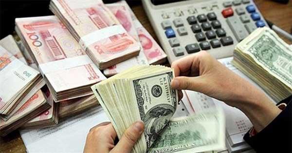 Các sản  phẩm mua bán ngoại tệ Vietcombank