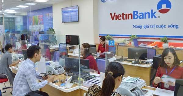 Các sản phẩm mua/bán ngoại tệ Vietinbank