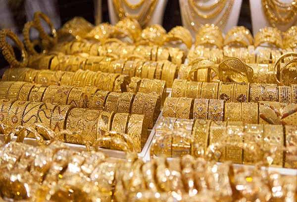 Vàng non là gì? Vàng non có bị xỉn màu hay không?