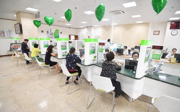 Điều kiện vay mua nhà trả góp VietcomBank