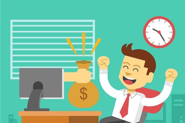 Vay tiền Online chuyển khoản là gì?