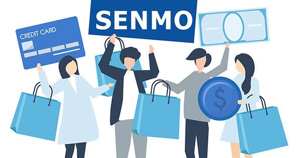 Vay tiền online tại Senmo
