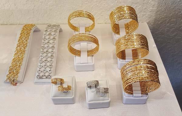 Vòng vàng đeo tay Ximen nữ 18K là gì?