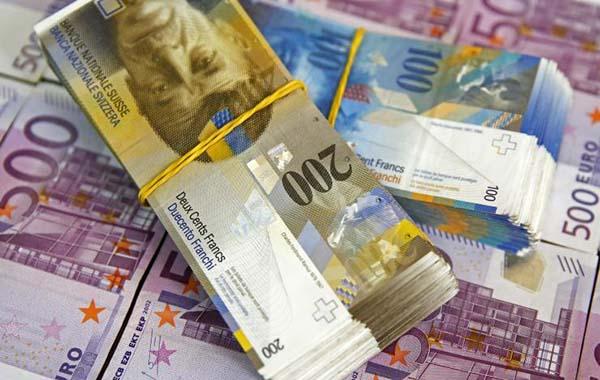 Đổi tiền Thụy Sĩ ở đâu an toàn và được giá?