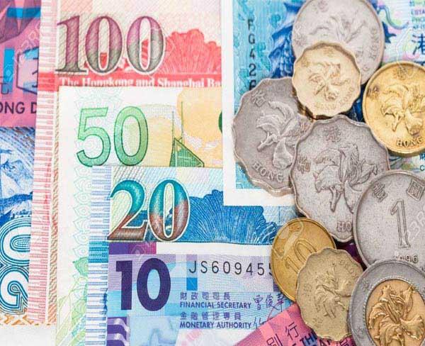 Đổi 1 Đô la Hồng Kông bằng bao nhiêu tiền Việt