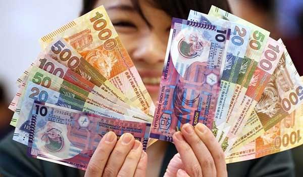 Bạn nên đổi tiền Hồng Kông tại các ngân hàng