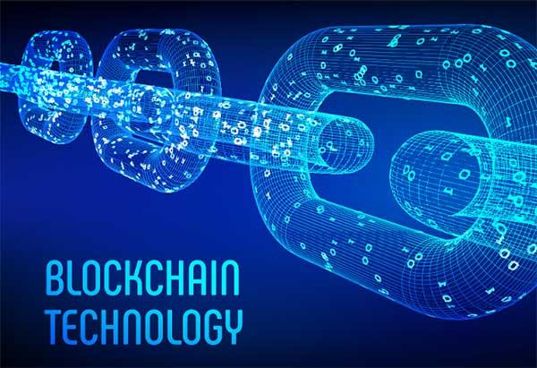 Nguyên lý hoạt động của Blockchain