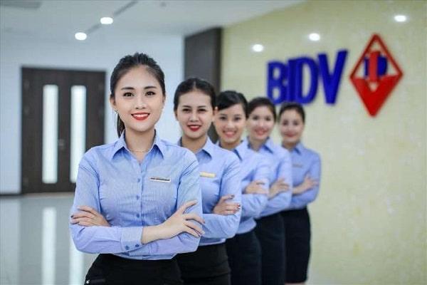 Sáng thứ 7 ngân hàng BIDV chỉ làm việc ở một số chi nhánh chính tại Hà Nội và TP.HCM