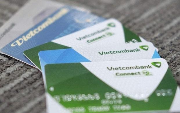 Vietcombank có rất nhiều đầu số tài khoản
