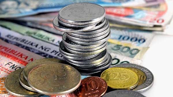 1 Peso Philippines bằng bao nhiêu tiền Việt