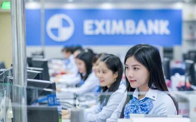 Một số Chi nhánh/PGD Eximbank tại TPHCM làm việc sáng thứ 7