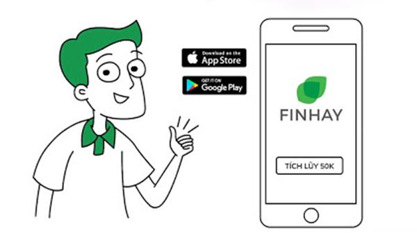 Ứng dụng Finhay là gì?