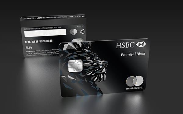 Những đặc quyền khi sử dụng thẻ Black Card