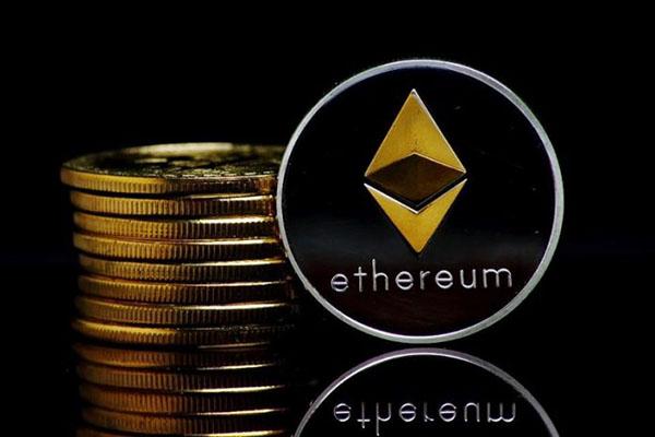 Đồng tiền ảo Ethereum (ETH)