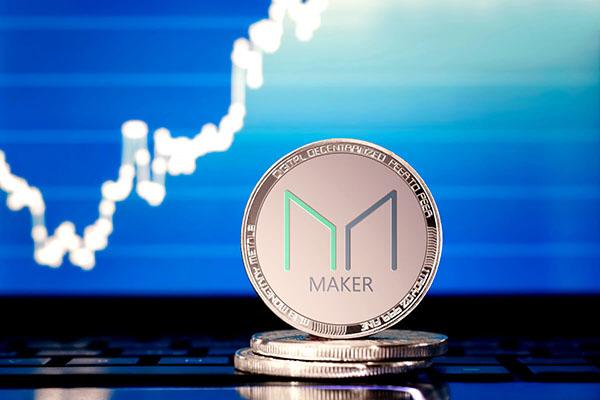 Đồng tiền ảo Maker (MKR)