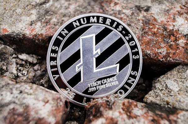 Tiền ảo Litecoin (LTC)