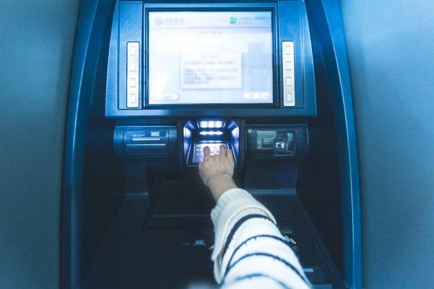 Dễ dàng tra cứu số tài khoản tại cây ATM BIDV
