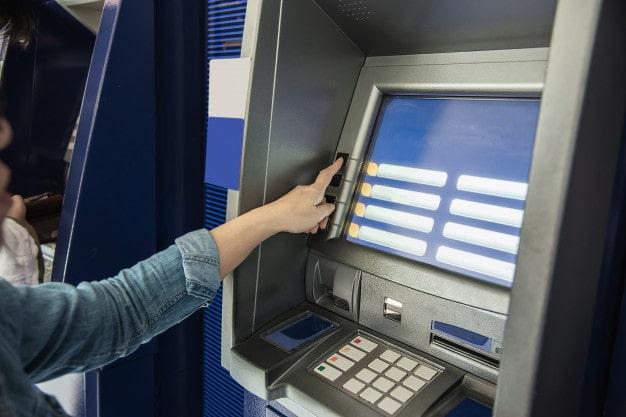 Dễ dàng tra cứu số tài khoản ngân hàng tại cây ATM bằng cách In sao kê