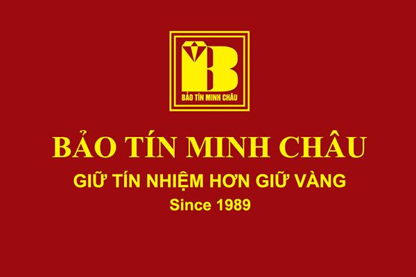 Vàng Bảo Tín Minh Châu